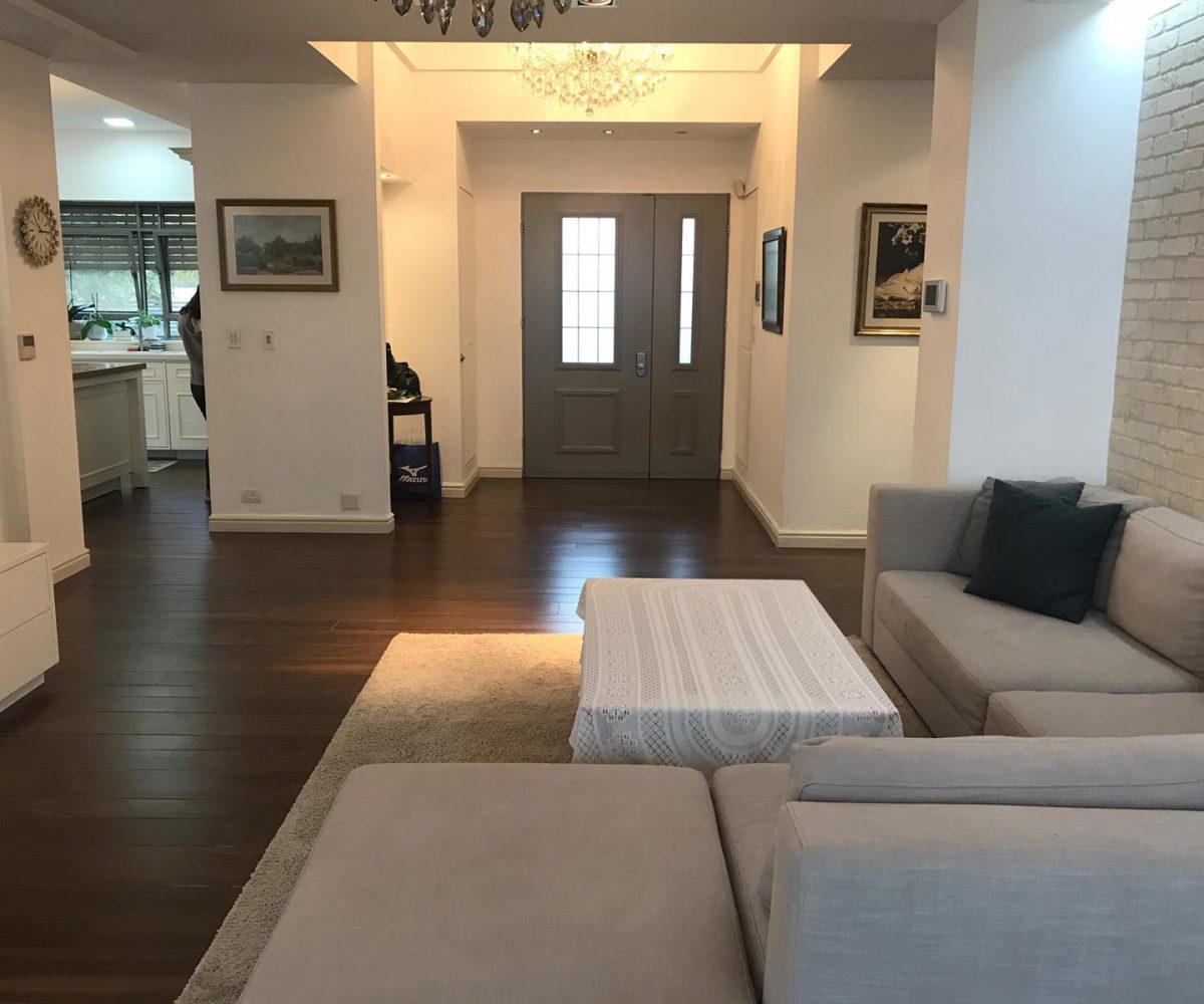 בתים למכירה בקיסריה dreamhouse